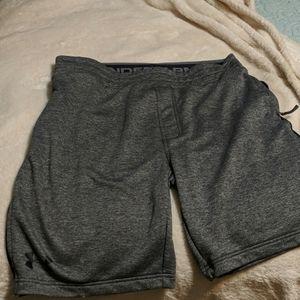 Under Armour large shorts